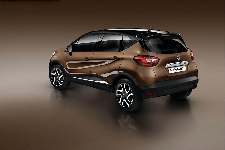 2019 Renault Captur Usb Port User Manual Usata