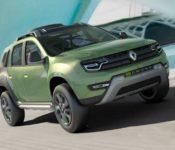 2019 Renault Duster Colores Precio Colombia Caracteristicas
