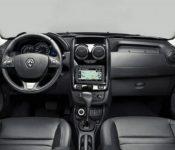 2019 Renault Duster Comercial Dimensiones Dynamique