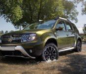 2019 Renault Duster Novo Oroch Fotos Opiniones