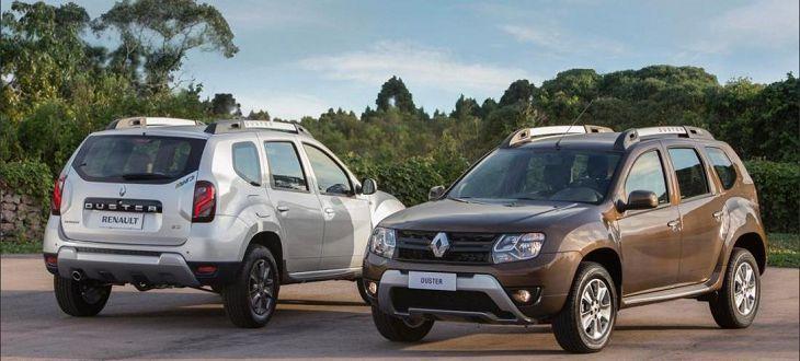 2019 Renault Duster Precio Mexico Preço Peru