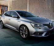 2019 Renault Megane Rs Nurburgring Vs Golf R Time New