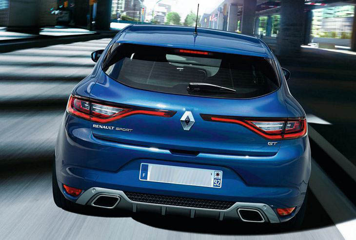 2019 Renault Megane Rs Seats For Sale Sport Specs