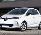 2019 Renault Zoe Offers Mpg Monthly Cost