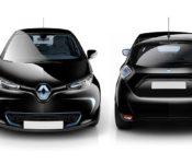 2019 Renault Zoe Range Miles R90 Price