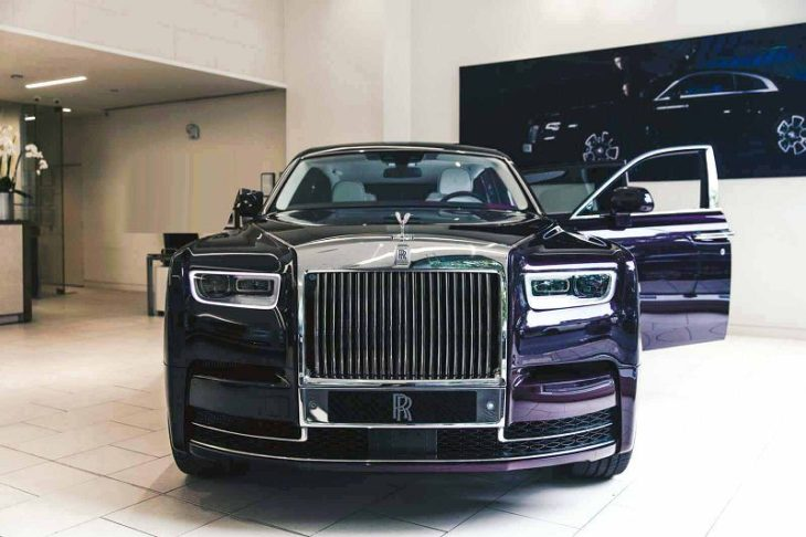 2019 Rolls Royce Ghost 2016 Price Interior Lease