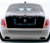 2019 Rolls Royce Phantom Engine Extended Wheelbase Ewb