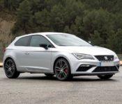 2019 Seat Leon Sport Usa Vs Audi A3