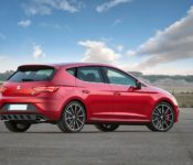 2019 Seat Leon Technology Pack Tsi Tdi