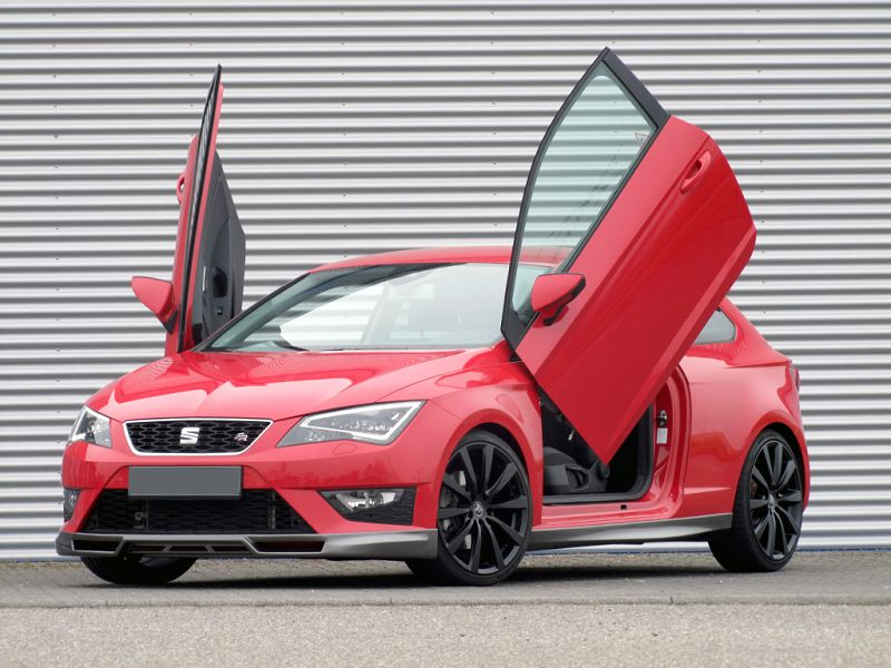 2019 Seat Leon Upgrades 2016 Review User Manual