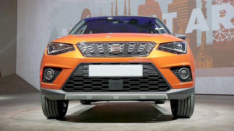 2019 Seat Suv Preis Price Options