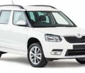 2019 Skoda Yeti Opinie Price Problems