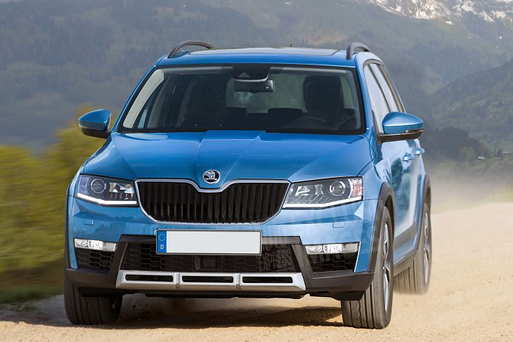 2019 Skoda Yeti Pcp Price List Parts