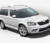2019 Skoda Yeti Review Mileage Range Roof Box