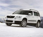 2019 Skoda Yeti Review Team Bhp New Limited Edition