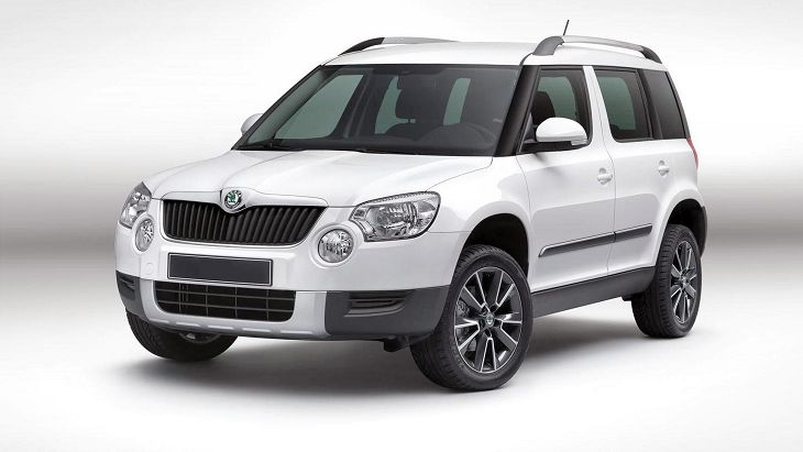 2019 Skoda Yeti Rs Review 2015 Reliability