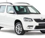 2019 Skoda Yeti Usa Quartz Grey Outdoor Se L