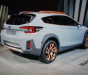 2019 Subaru Crosstrek Price Canada Options Off Road