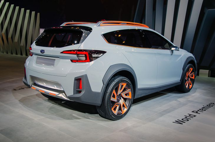 2019 Subaru Crosstrek Price Canada Options Off Road ...
