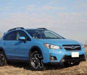 2019 Subaru Crosstrek Sport Sti Roof Rack