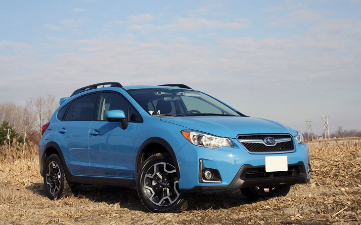Subaru Crosstrek With Roof Rack >> 2019 Subaru Crosstrek Sport Sti Roof Rack - spirotours.com
