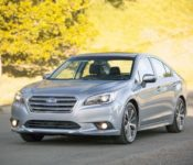 2019 Subaru Legacy Sport Lift Kit Lease