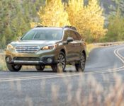 2019 Subaru Outback Ground Clearance Vs Forester Cost Of
