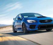 2019 Subaru Wrx Mpg Limited Price Tire Size