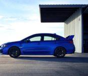2019 Subaru Wrx Release Date Sti Hatchback