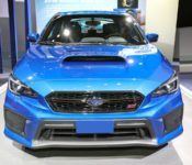 2019 Subaru Wrx Sti Type Ra Specs Review