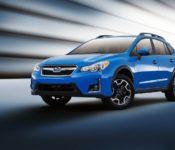 2019 Subaru Xv Singapore Sti Second Hand