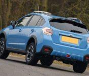 2019 Subaru Xv Sport Sti 2017 New Model
