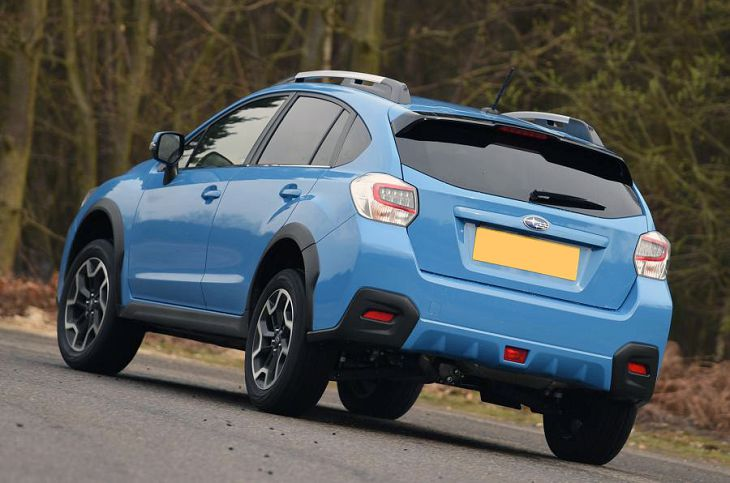2019 Subaru Xv Sport Sti 2017 New Model