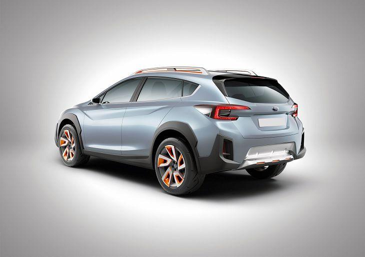 2019 Subaru Xv Towbar Vs Qashqai Tyres