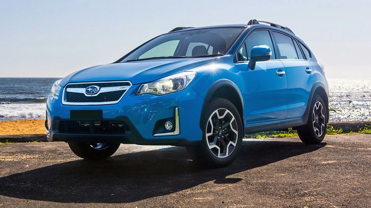 2019 Subaru Xv Towing Capacity Turbo 2017 Review