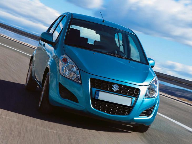 2019 Suzuki Splash Manual Pdf Mpg Vs Swift