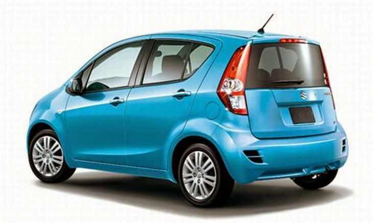 2019 Suzuki Splash New Usa Price Used