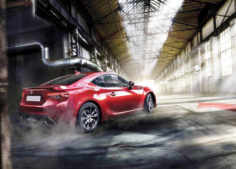 2019 Toyota 86 Supercharger Performance Rims Parts