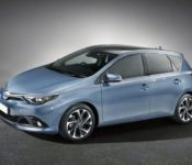 2019 Toyota Auris Hybrid Touring Sports Rs