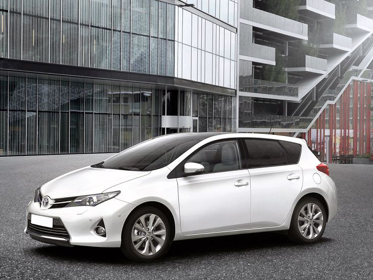 2019 Toyota Auris Sport Second Hand Sr