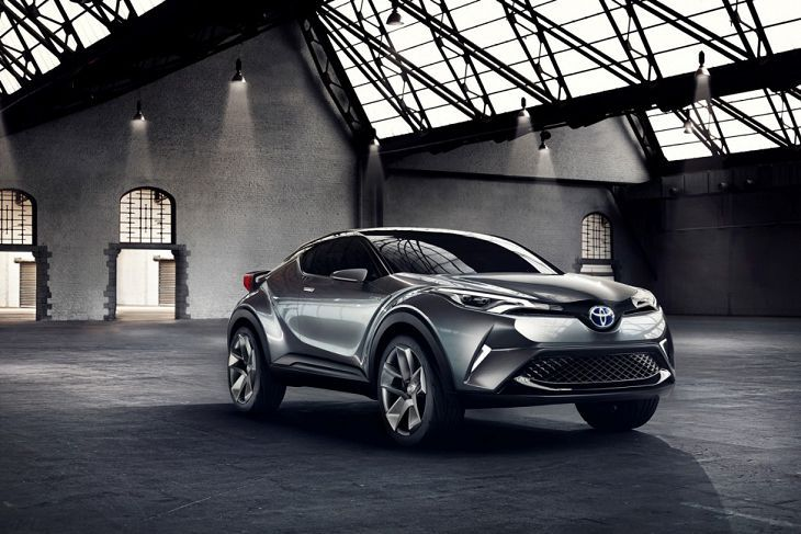 2019 Toyota Chr Hybrid Battery Canada Cost