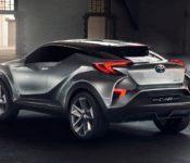 2019 Toyota Chr Awd Gas Mileage For Sale