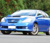 2019 Toyota Caldina Models Motor Transmission