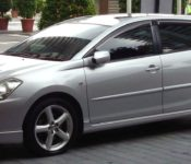 2019 Toyota Caldina Reliability Roof Racks Radiator