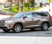 2019 Toyota Highlander Hybrid Specs News