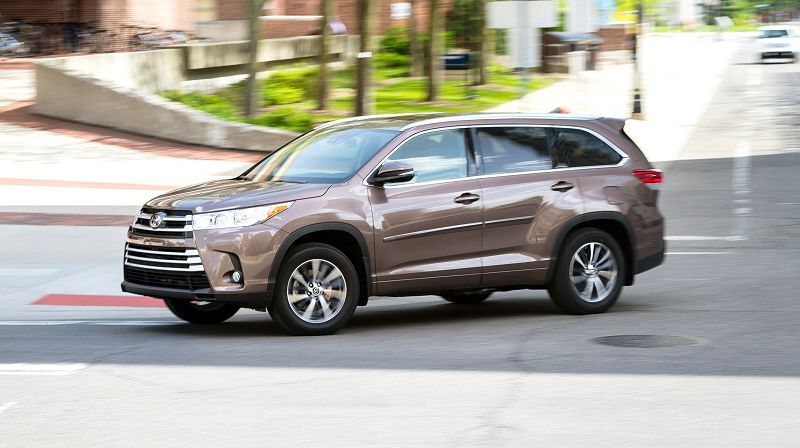 2019 Toyota Highlander Hybrid Specs News - spirotours.com