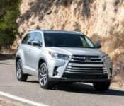 2019 Toyota Highlander Price Pictures Platinum