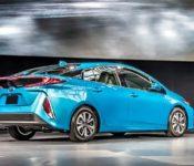 2019 Toyota Prius Msrp New Horsepower