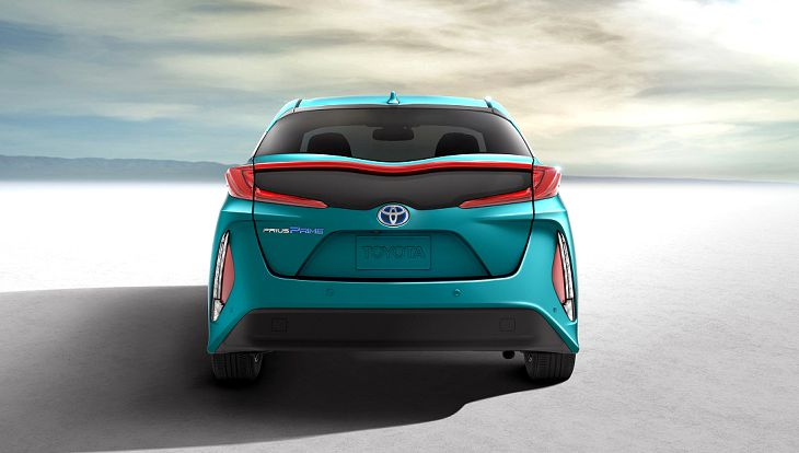 2019 Toyota Prius Prime Msrp Review Specs