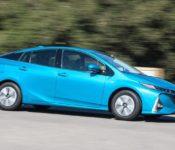 2019 Toyota Prius Prime Price Mpg